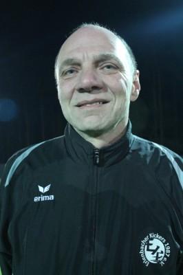 Carlo Seyfried