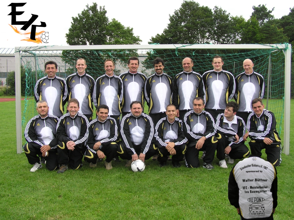Erlenbacher Kickers 2007