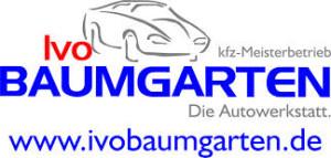 IVO_Baumgarten Logo