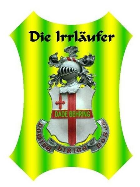 logo Die Irrläufer