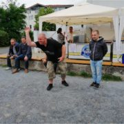 EK meets Boule @ Stadtmeisterschaft in Erlenbach