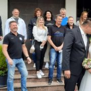 MARCO &CAROLINE EK WEDDING